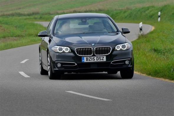 BMW 5 Series (2013 - 2016) used car review