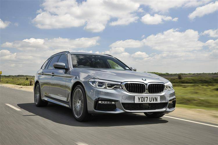 BMW 5 Series [G30] (2016 - 2020) used car review