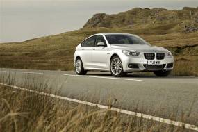 BMW 5 Series Gran Turismo (2009 - 2017) used car review