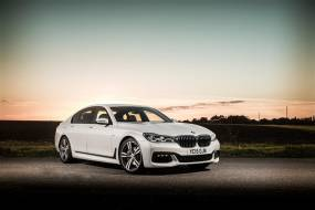 BMW 7 Series [G11/G12] (2015 - 2018) used car review