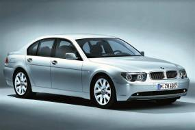 BMW 7 Series (2002 - 2009) used car review
