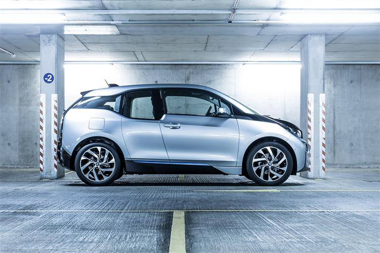BMW i3 (2013 - 2017) used car review