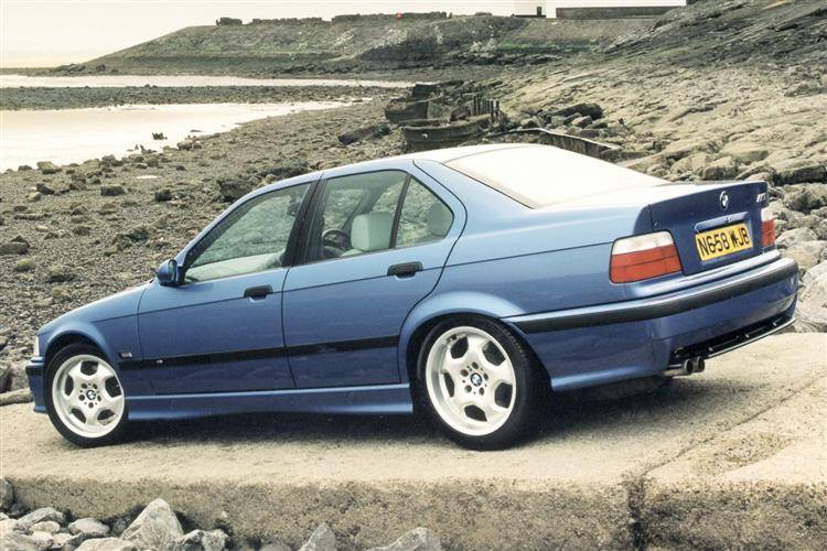 BMW M3 (1993 - 2000) used car review