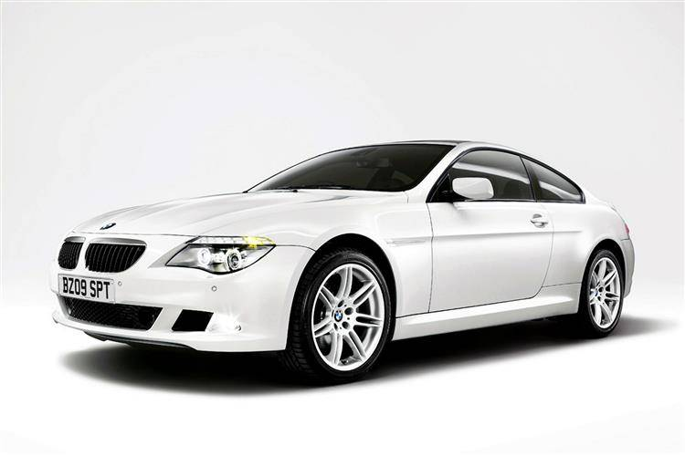 BMW M6 (2005-2010) used car review