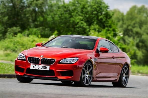BMW M6 [F06/F12/F13] (2012 - 2018) used car review