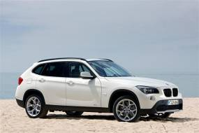 BMW X1 (2009 - 2012) used car review