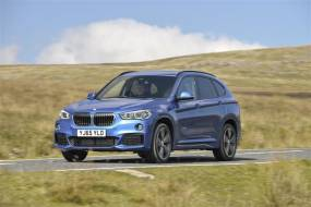 BMW X1 [F48] (2015 - 2019) used car review