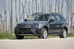 BMW X5 (2010 - 2013) used car review