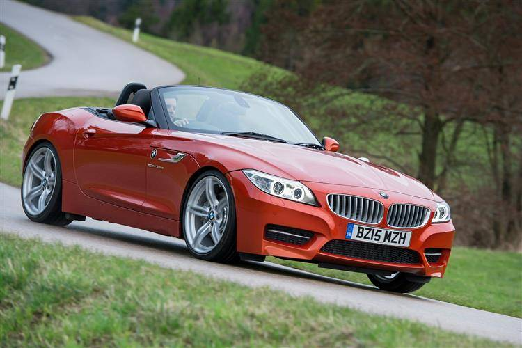 Bmw Z4 2013 2017 Used Car Review Car Review Rac Drive