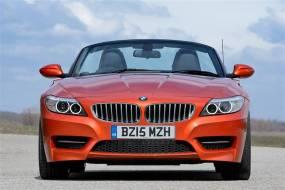 BMW Z4 (2013 - 2017) used car review