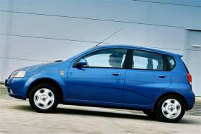 Chevrolet Kalos 3dr (2005 - 2009) used car review