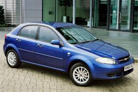 Chevrolet Lacetti (2005 - 2009) used car review
