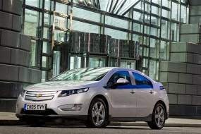 Chevrolet Volt (2012 - 2014) used car review