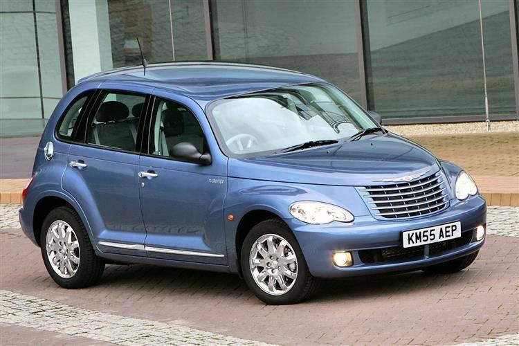 Chrysler PT Cruiser (2000 - 2009) used car review