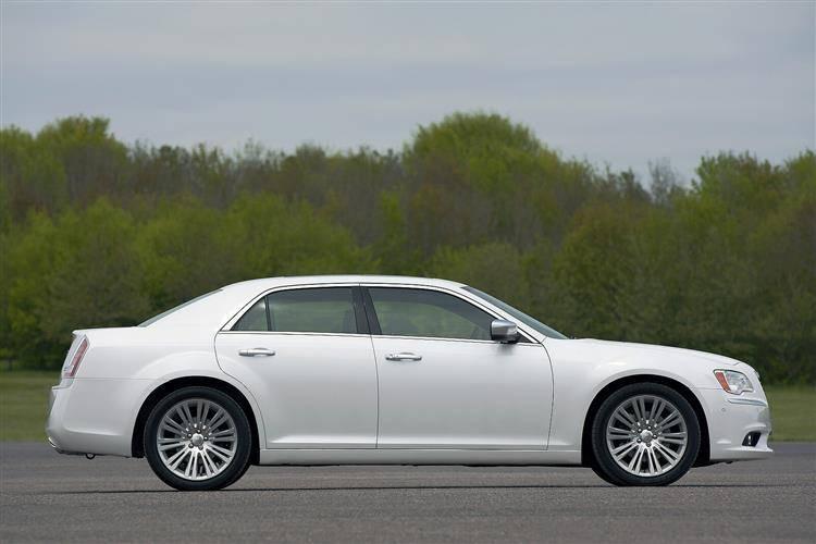 Chrysler 300C (2012 - 2015) used car review