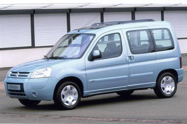 BERLINGO Van Diesel Locking Fuel Cap APR 2008 Onwards