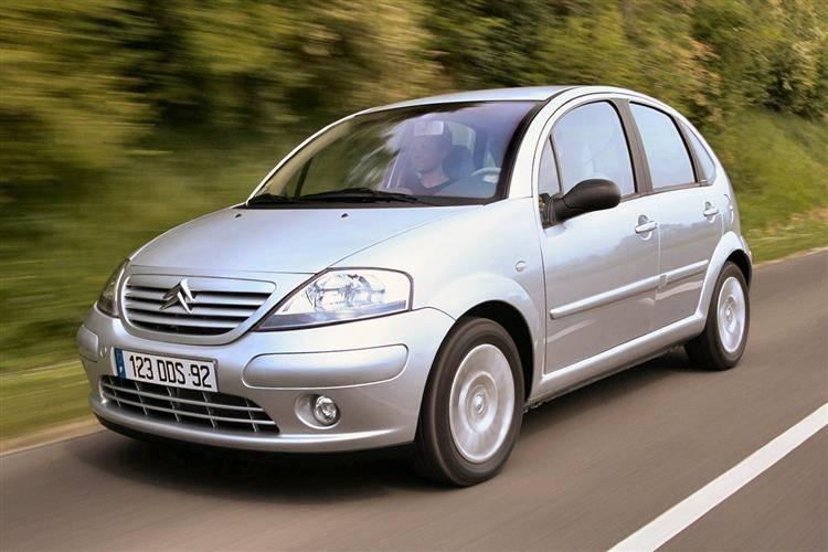 Citroen C3 (2002 - 2009) used car review