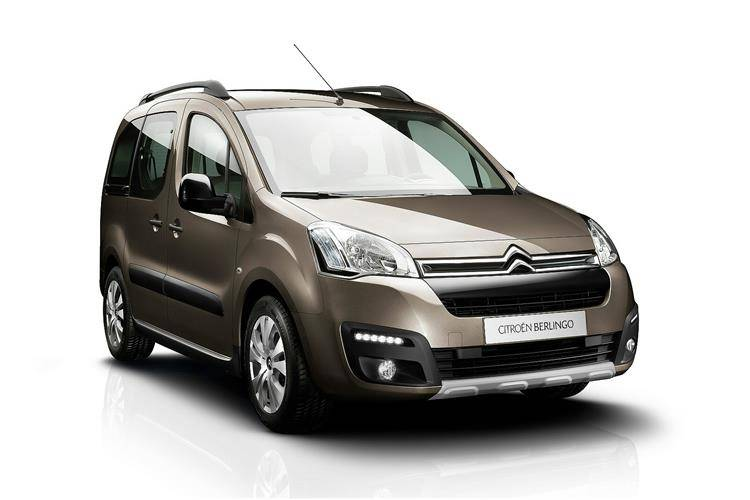 CV BOOT KIT CITROEN BERLINGO MULTISPACE BERLINGO VAN