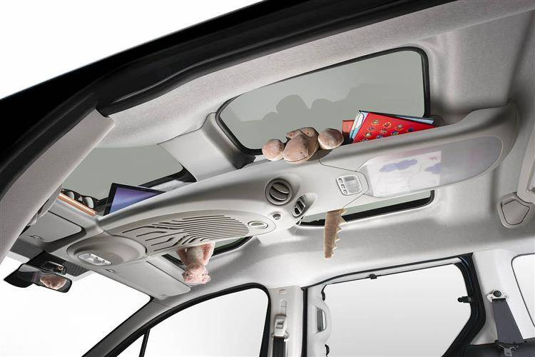 Citroen Berlingo Multispace (2015 - 2017) used car review