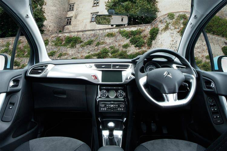 Citroen C3 (2009 - 2013) used car review