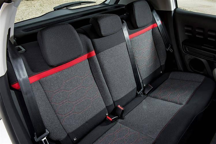 Citroen C3 (2016 - 2019) used car review