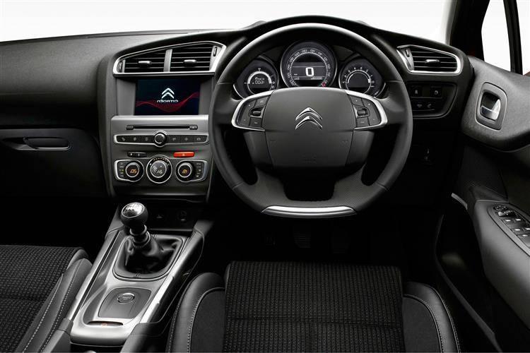 Citroen C4 (2015 - 2018) used car review