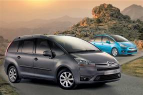 Citroen C4 Picasso (2010 - 2013) used car review