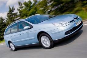 Citroen C5 Estate (2001 - 2008) used car review
