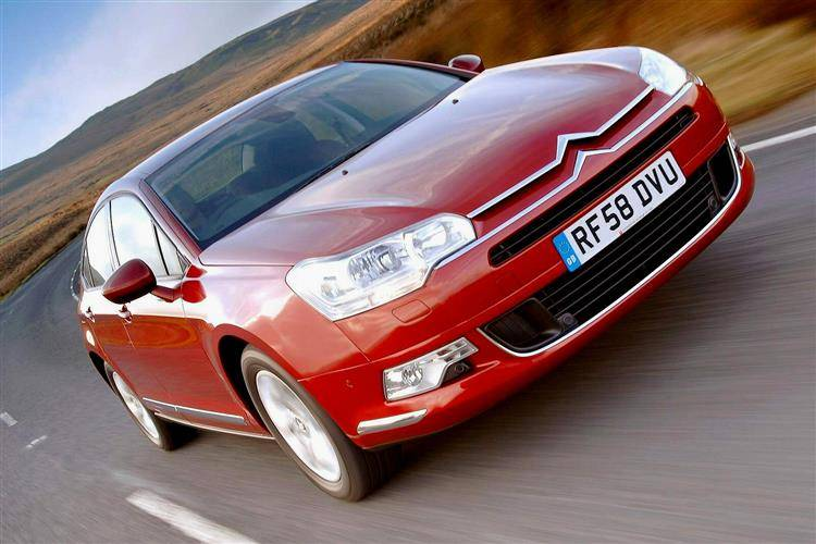 Citroen C5 (2008 - 2010) used car review