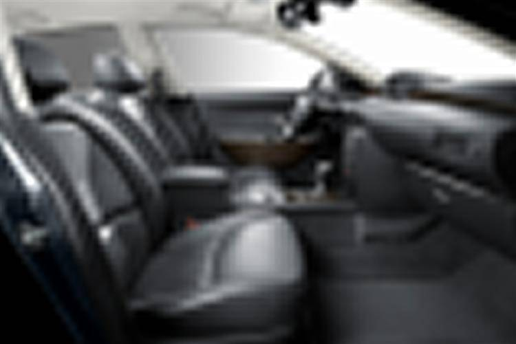 Citroen C6 (2005-2014) used car review