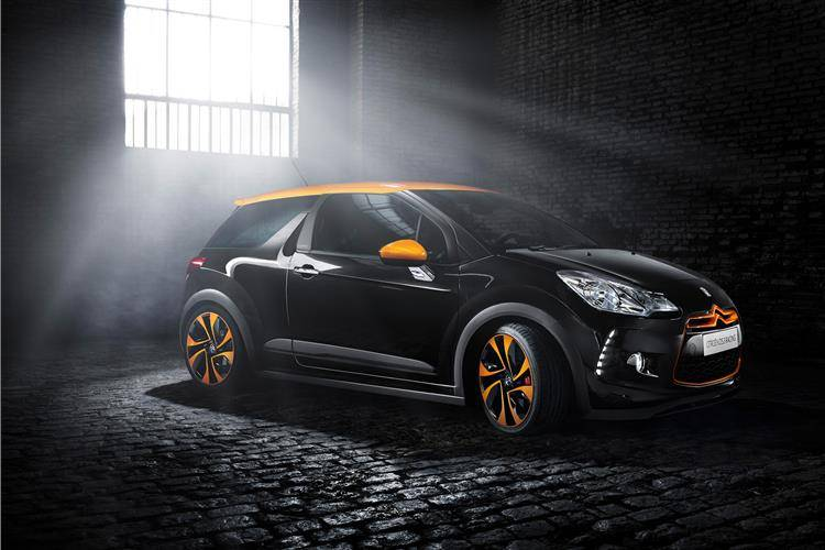 Citroen DS3 (2010 - 2014) used car review