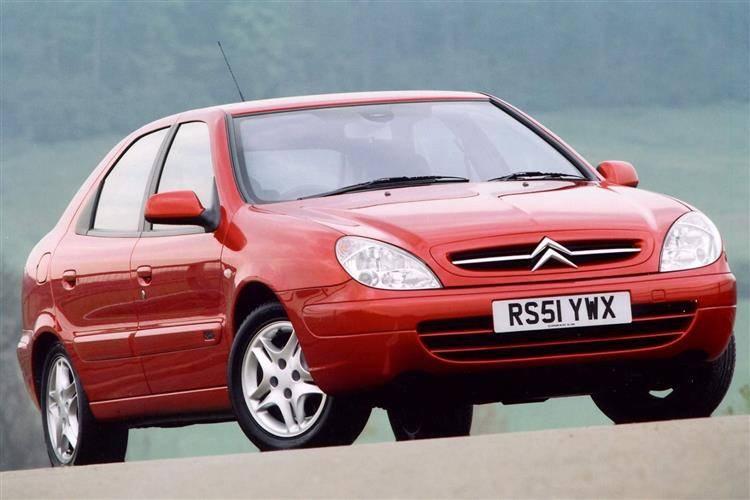 Citroen Xsara (2000 - 2004) used car review