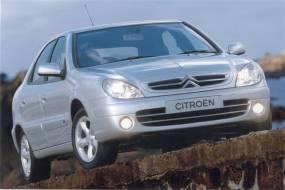 Citroen Xsara (1997 - 2000) used car review