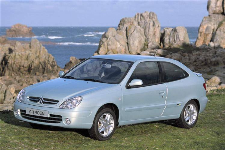 Citroen Xsara Coupe (1998 - 2004) used car review