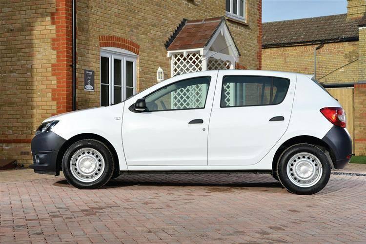 Dacia Sandero (2013 - 2017) used car review