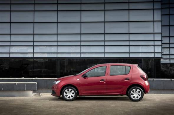 Dacia Sandero (2017 - 2020) used car review