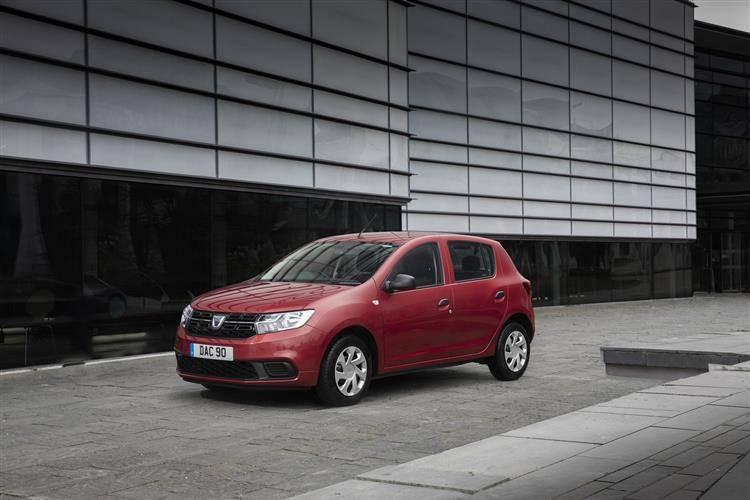 Dacia Sandero (2017 - 2020) used car review