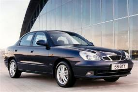 Daewoo Nubira (1999 - 2002) used car review