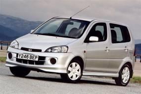 Daihatsu YRV (2001 - 2005) used car review