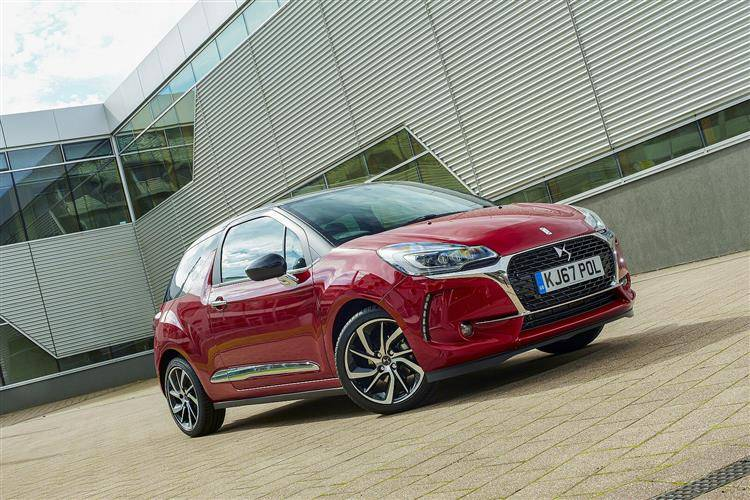 DS 3 (2015 - 2019) used car review