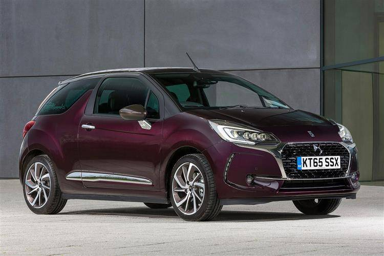DS 3 Cabrio (2015 - 2019) used car review
