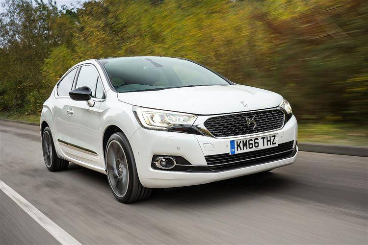 DS 4 (2015 - 2019) used car review
