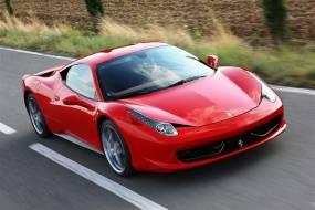 Ferrari 458 (2010 - 2018) used car review