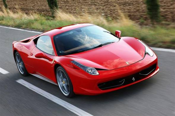 Ferrari 458 (2010 - 2018) used car review