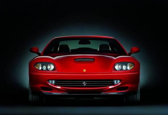 Ferrari 550 Maranello (1996 - 2002) used car review