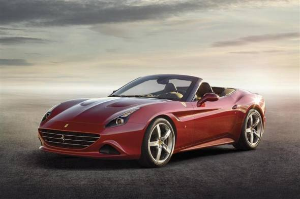 Ferrari California (2009 - 2017) used car review