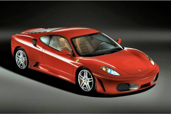 Ferrari F430 (2005 - 2009) used car review
