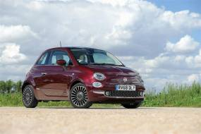 Fiat 500 (2015 - 2020) used car review