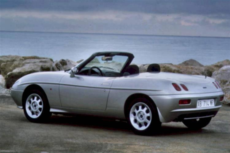Fiat Barchetta (1995 - 2006) used car review