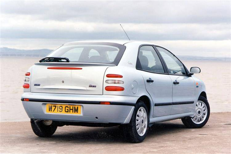 Fiat Brava (1995 - 2002) used car review